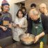 【開催レポート】2/17 なんと! 際コーポレーション中島武社長から教わる餃子&麻婆豆腐、そして宴会!